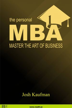 Personal MBA: Master the art of Business